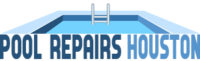 pool repairs houston tx company logo